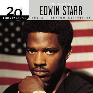 Edwin Starr Agent Double-O-Soul - Stereo Mix cover
