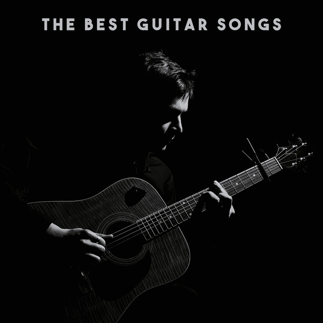 The Best Guitar Songs by Acoustic Guitar Songs on Spotify