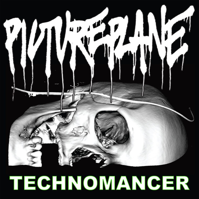 Technomancer - Single