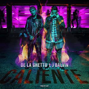 Caliente (feat. J Balvin) Albümü