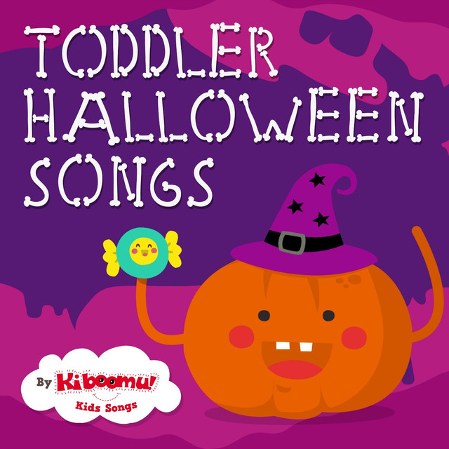 toddler halloween songs by the kiboomers on spotify