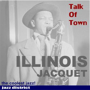 Illinois Jacquet album