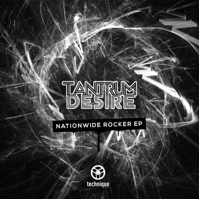 Nationwide Rocker EP
