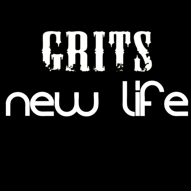 New Life (feat. Annie Williams)