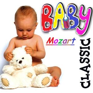 Baby Mozart Classic (Para la Relajación de Tu Bebé) Albümü