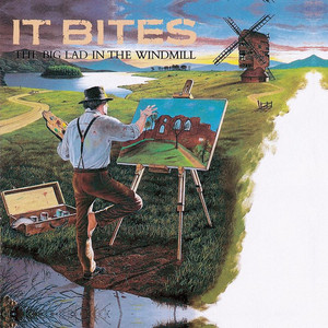 The Big Lad in the Windmill album