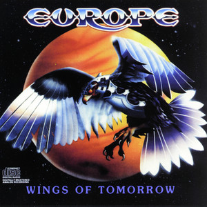Wings Of Tomorrow Albumcover