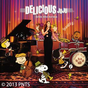 DELICIOUS ~JUJU's JAZZ 2nd Dish~ album