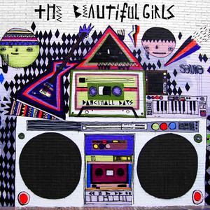 Dancehall Days Albumcover