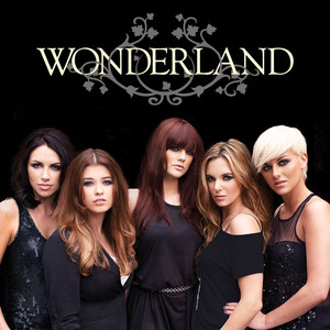 Wonderland Is It Just Me cover