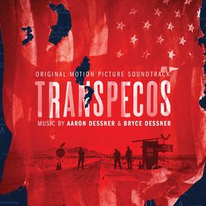 Transpecos (Original Motion Picture Soundtrack)