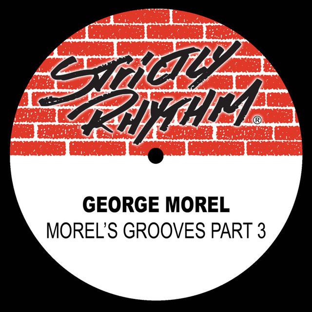 Artwork for You Know What I Mean by George Morel