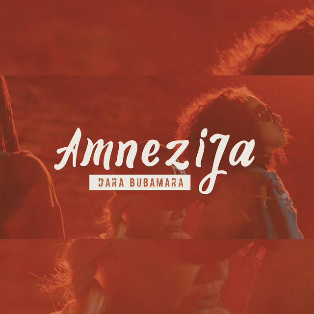 Dara Bubamara - Amnezija - Listen on Spotify, Deezer, YouTube, Google Play Music and Buy on Amazon, iTunes Google Play | EMDC Network