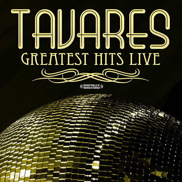Greatest Hits - Live (Digitally Remastered)