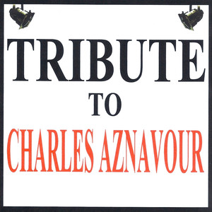 Best of Charles Aznavour album