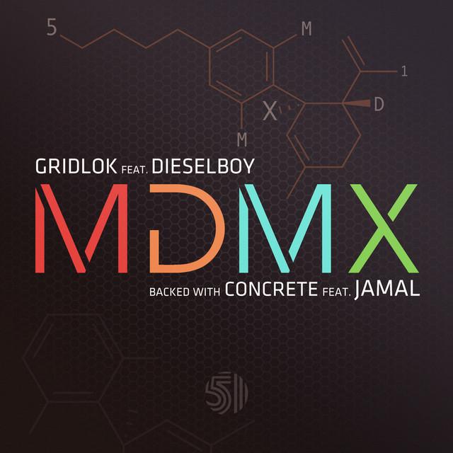 MDMX / Concrete