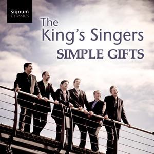 Simple Gifts album