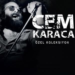 Cem Karaca - Özel Koleksiyon