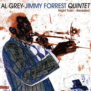 Al Grey, Jimmy Forrest Body And Soul cover