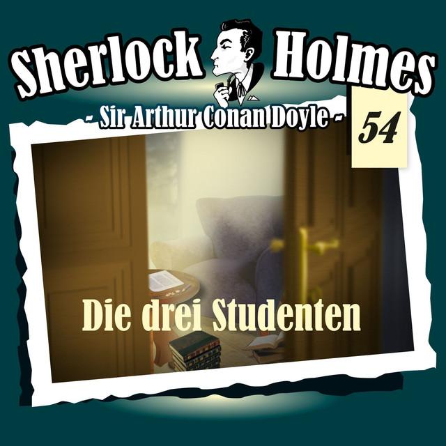 Die Originale - Fall 54: Die drei Studenten