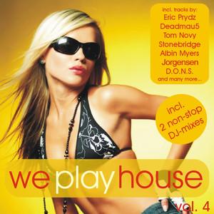 We Play House, Vol. 4 album