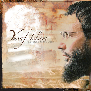 Yusuf Islam, Cat Stevens The Wind cover