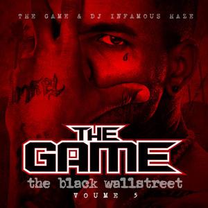 The Blackwall Street, Vol. 5 Albumcover