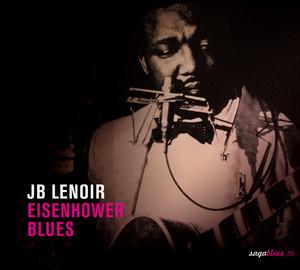 Saga Blues: Eisenhower Blues album