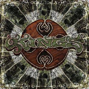 Ogre Tones album