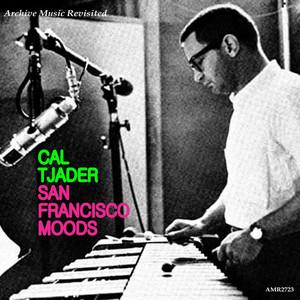 San Francisco Moods album