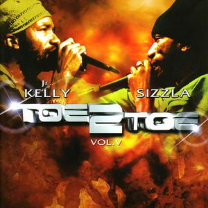 Toe 2 Toe Vol. 5 album