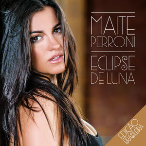 Eclipse de luna (Edición Brasil) album
