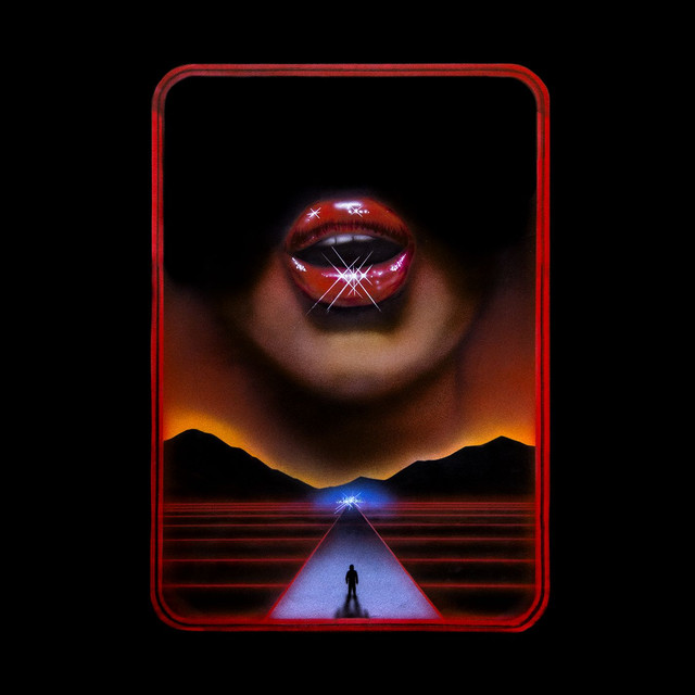 Album cover for Gossip by Sleeping With Sirens