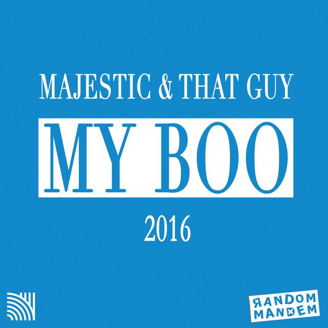 My Boo 2016