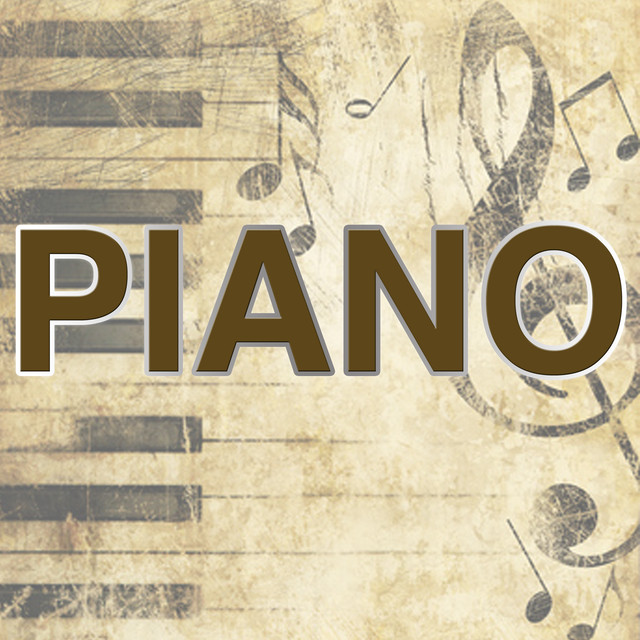 Modern Piano for Studying and Concentration, a song by