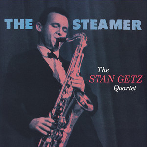 The Steamer (Expanded Edition) album