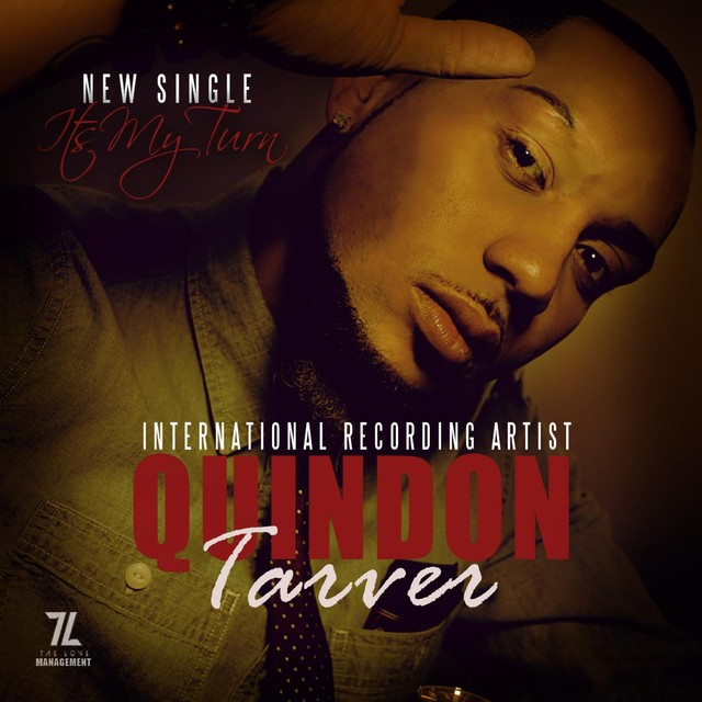 Quindon Tarver on Spotify