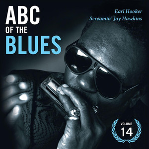 ABC Of The Blues Vol 14 album