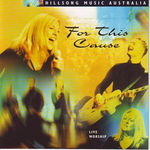 For This Cause (Live) Albumcover