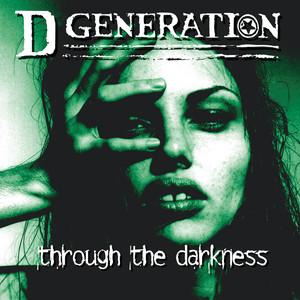 Through the Darkness album