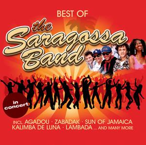Best of Saragossa Band album