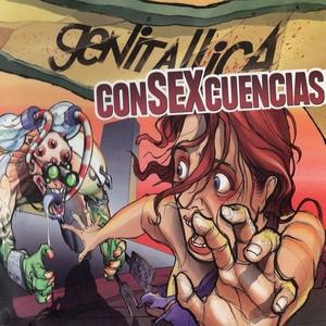 Consexcuencias Albumcover