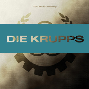 Die Krupps Fatherland cover