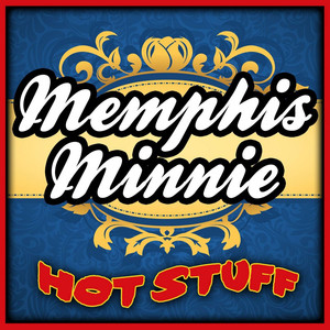 Hot Stuff album