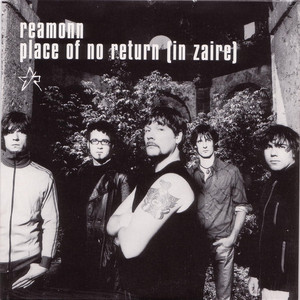 Place of No Return (In Zaire) album