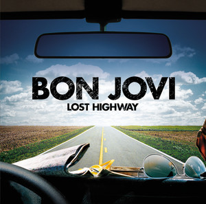 Lost Highway Albumcover