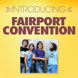 Fairport Convention album