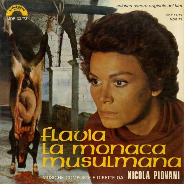 """Flavia la monaca musulmana (Colonna sonora del film """"Flavia la monaca musulmana"""")"""