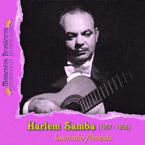 Harlem Samba (1957- 1958) album