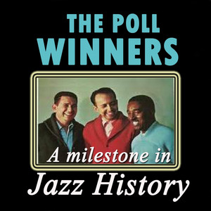 The Poll Winners: A Milestone in Jazz History album